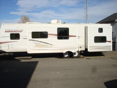2012 Starcraft Autumn Ridge M329BHU